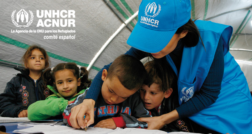 Apartment Barcelona collaborates with UNHCR to raise money for refugees