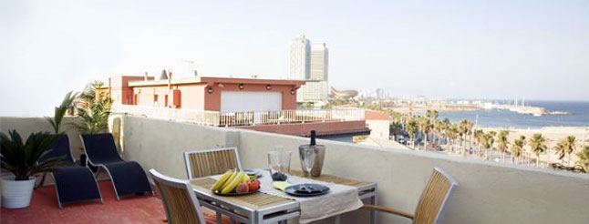 Apartment Barcelona Offers Discounts of up to 40% on Last Minute Rentals for Summer 2013