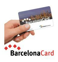 Barcelona Card per Adulti