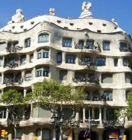 Casa Milà ticket coupe-file