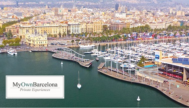 Bespoke tours and activities in Barcelona