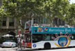 Barcelona Hop On Hop Off Bus Tour