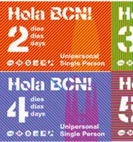 Hola! Transport Card